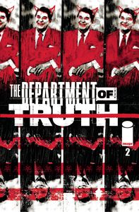 [Department Of Truth #2 (Cover A Simmonds) (Product Image)]