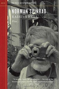 [Raising Hell (Product Image)]