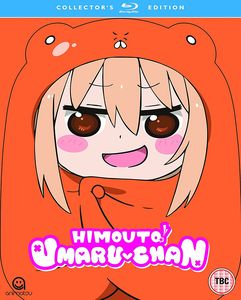 [Himouto! Umaru-Chan (Complete Season Collection Blu-Ray/DVD) (Product Image)]