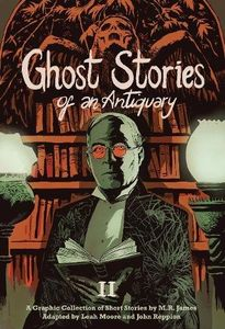 [Ghost Stories Of An Antiquary: Volume 2 (Product Image)]