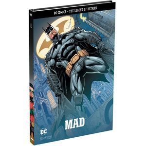 [Legends Of Batman: DC Graphic Novel Collection: Volume 63: Dark Knight Volume 3 (Product Image)]