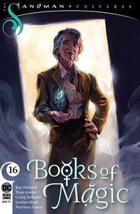 [Books Of Magic #16 (Product Image)]