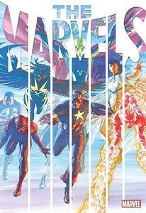 [Marvels: Volume 1 (Product Image)]