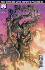 [Black Panther #6 (Product Image)]