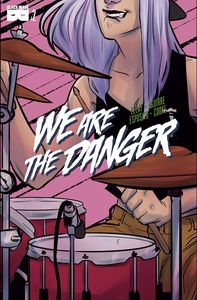 [We Are Danger #2 (Product Image)]