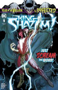 [Infected: King Shazam #1 (Product Image)]