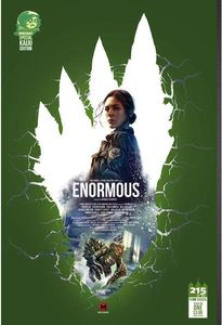 [Enormous #1 (Phantom Variant Special Edition) (Product Image)]