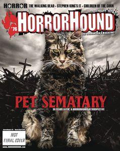 [Horrorhound #76 (Product Image)]