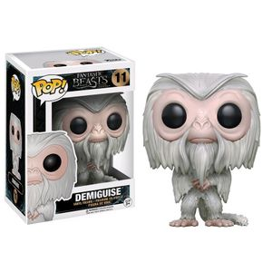 [Fantastic Beasts & Where To Find Them: Pop! Vinyl Figure: Demiguise (Product Image)]