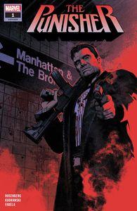 [Punisher #1 (Product Image)]