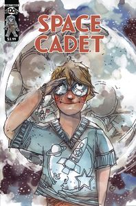 [Space Cadet #1 (Product Image)]