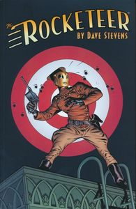 [Rocketeer: The Complete Adventures (Product Image)]