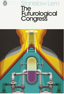 [The Futurological Congress (Product Image)]