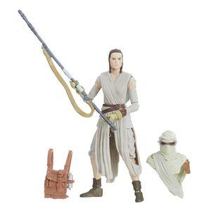 [Star Wars: The Force Awakens: Vintage Collection Action Figure: Rey (Jakku) (Product Image)]
