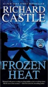 [Nikki Heat: Book 4: Frozen Heat (Product Image)]