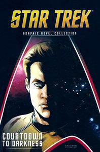 [Star Trek: Graphic Novel Collection: Volume 81: Countdown To Darkness (Product Image)]