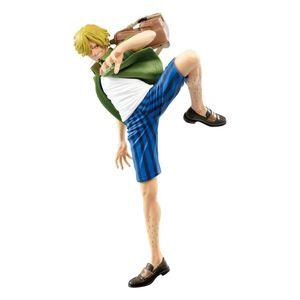 [One Piece: Stampede: Ichibansho PVC Statue: Sanji (Product Image)]
