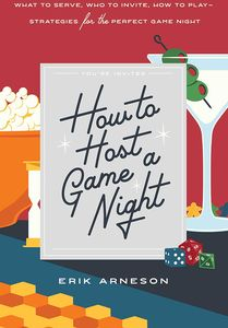 [How To Host A Game Night (Product Image)]