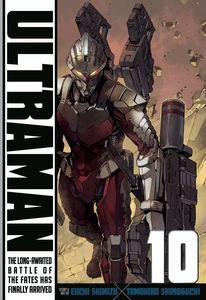 [Ultraman: Volume 10 (Product Image)]