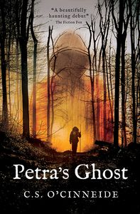 [Petra's Ghost (Product Image)]