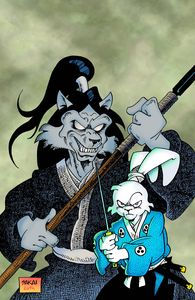 [1 For $1: Usagi Yojimbo (Product Image)]