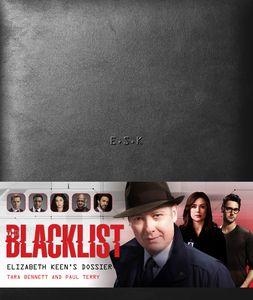 [Blacklist: Elizabeth Keen's Dossier (Hardcover) (Product Image)]