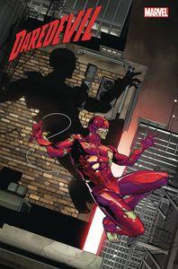 [Daredevil #20 (Sliney Marvel Zombies Variant) (Product Image)]