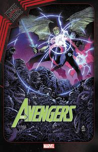 [King In Black: Avengers (Product Image)]