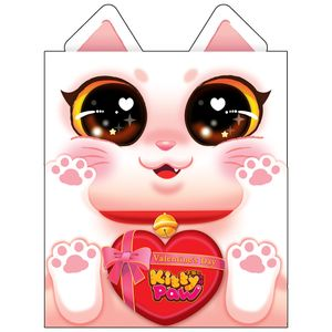 [Kitty Paw: Valentine's Day Edition (Product Image)]