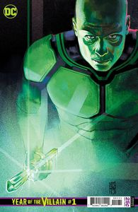 [DC's Year Of The Villain #1 (1/250 Variant Edition) (Product Image)]