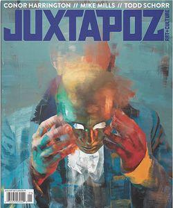 [Juxtapoz #196 (May 2017) (Product Image)]