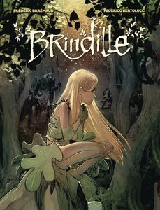 [Brindille Hardcover (Product Image)]
