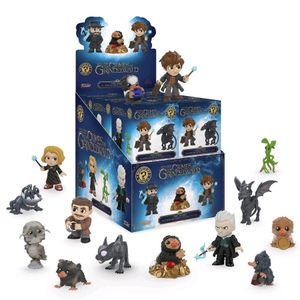 [Fantastic Beasts: The Crimes Of Grindelwald: Mystery Minis (Product Image)]