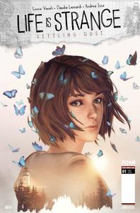 [Life Is Strange: Settling Dust #1 (Cover B Game Art) (Product Image)]