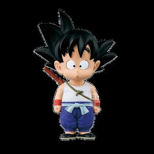 [Dragon Ball: Original Figure Collection Statue: Son Goku (Product Image)]