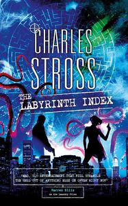 [The Labyrinth Index: A Laundry Files Novel (Product Image)]