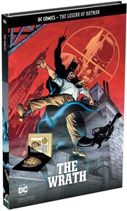 [Legends Of Batman: DC Graphic Novel Collection: Volume 70: The Wraith (Product Image)]