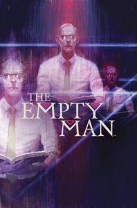 [Empty Man #4 (Product Image)]