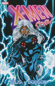 [X-Men: Storm: By Warren Ellis & Terry Dodson (Product Image)]