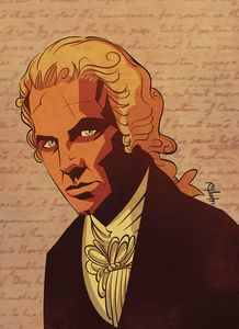 [Alexander Hamilton: The Graphic History (Product Image)]