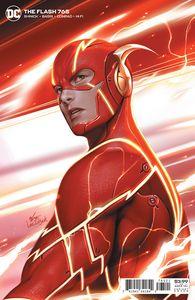 [Flash #765 (Inhyuk Lee Variant) (Product Image)]