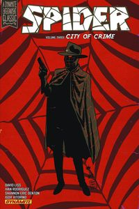 [The Spider: Volume 3: City Of Crime (Product Image)]