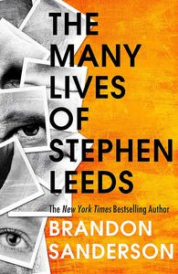 [Legion: The Many Lives Of Stephen Leeds (Product Image)]