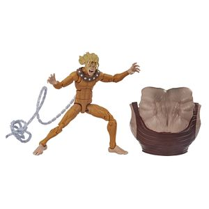 [X-Men: Marvel Legends Action Figure: Wild Child (Product Image)]