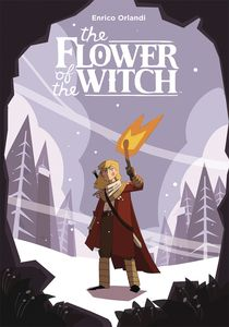 [Flower Of The Witch (Product Image)]