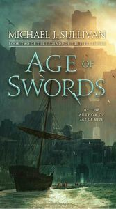 [Legends Of The First Empire: Book 2: Age Of Swords (Product Image)]