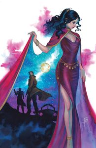 [Firefly #24 (Cover D  Frany Variant) (Product Image)]