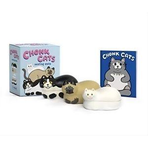 [Chonk Cats Nesting Dolls (Product Image)]