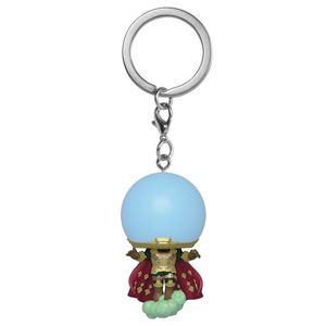 [Spider-Man: Far From Home: Pocket Pop! Vinyl Keychain: Mysterio (Product Image)]