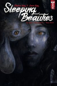 [Sleeping Beauties #2 (Heidersdorf Variant) (Product Image)]